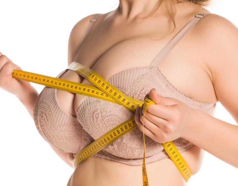 operation de reduction mammaire