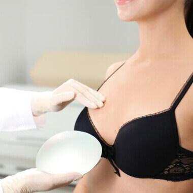 Changement prothèses mammaires Tunisie: chirurgie mammaire de révision